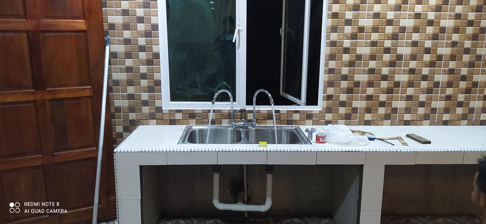 WE HAVE SERVICE FOR HOUSE RENOVATIONS