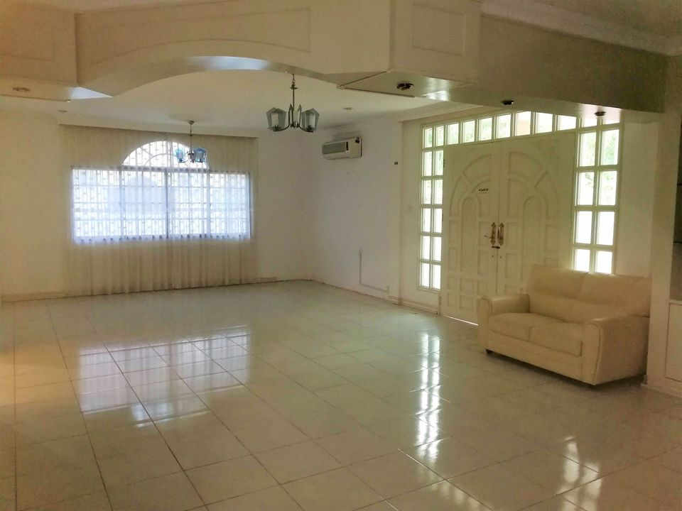 Detached Home with Big Land For RENT Telanai
