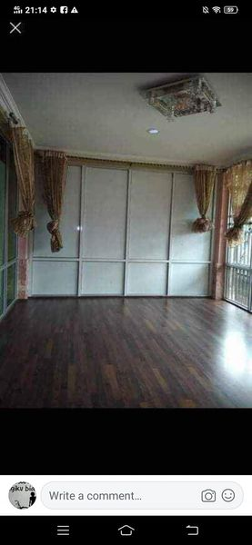 house for rent in kg manggis