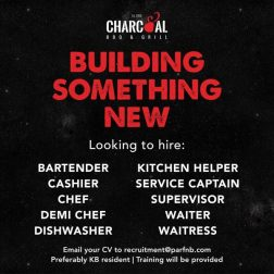 Looking to Hire