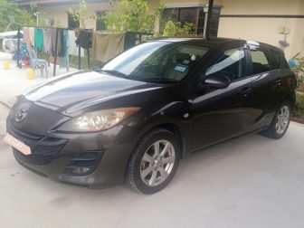 Mazda 3 for sell