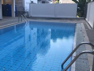 FF 2 bedroom apartment for rent