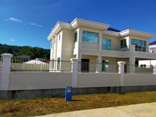 DH-234 DETACHED HOUSE FOR SALE