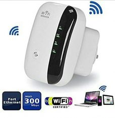 WiFi signal EXTENDER for sale