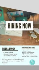 Opening soon!! Apply Now!!