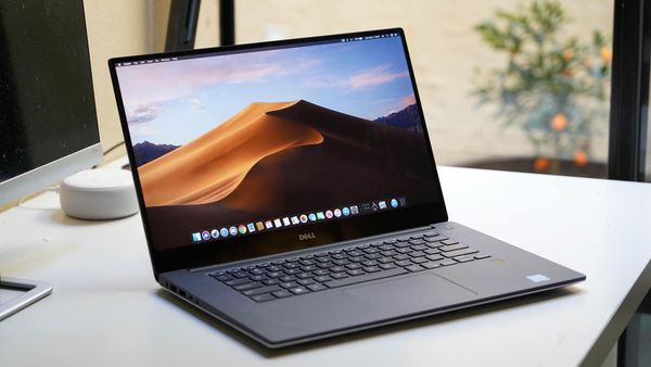 macOS on every Laptop
