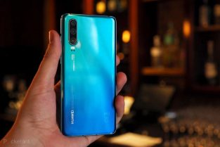 Huawei P30 for sale or swap