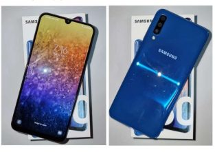 Samsung A50 for sell