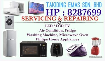 Repair LED TV, LCD TV, AMPLIFIRE, MICROWAVE OVEN
