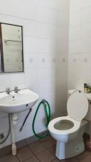 Room With Attached Toilet For Rent