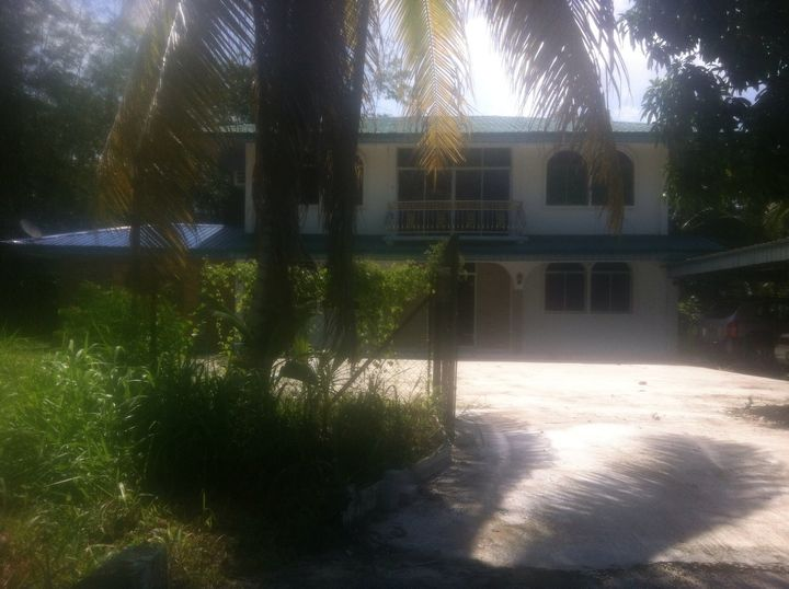 House available for rental