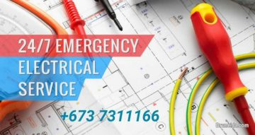 B MAIDS ELECTRICAL SERVICES