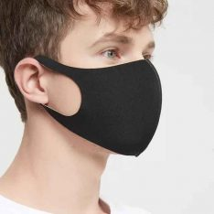 Good Quality Reusable Mask Available for Sale