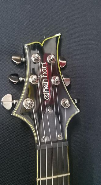 ethan hart EH-1 (ORIGINAL MADE IN INDONESIA)