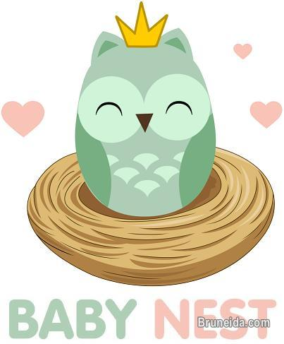 Sales Assistant at Baby Nest