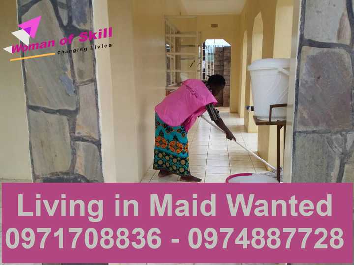 We are Hiring Maids