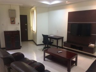 City Apartment centrally located