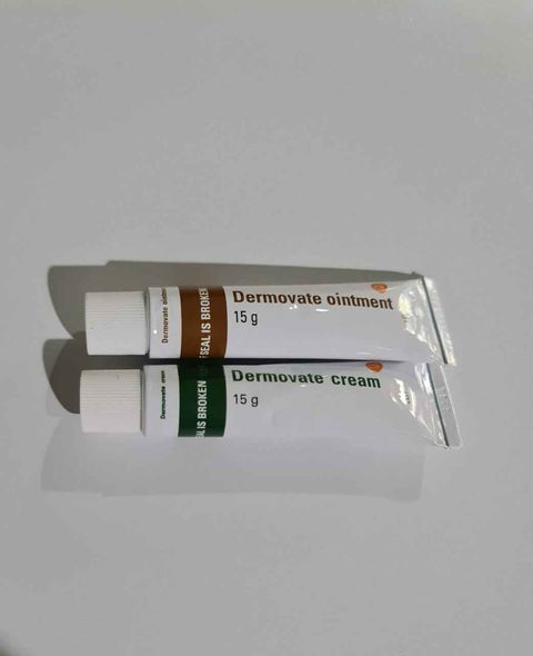 DERMOVATE CREAM AND OINTMENT