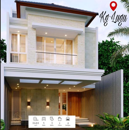 Link House For Sale (Propose)