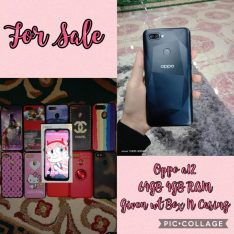 For sale oppo a12