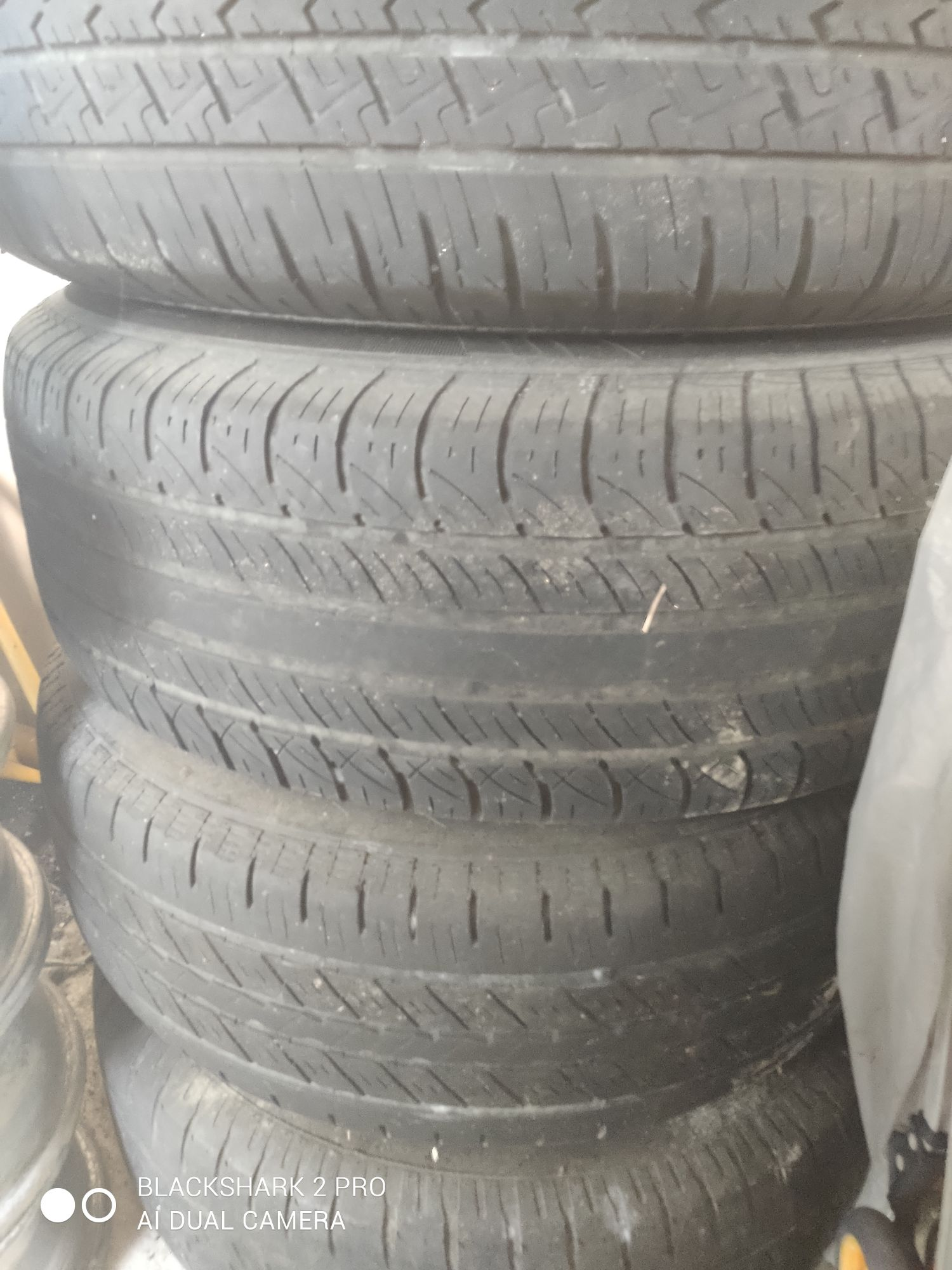 Rim Ori Hilux size 16″ with tyre