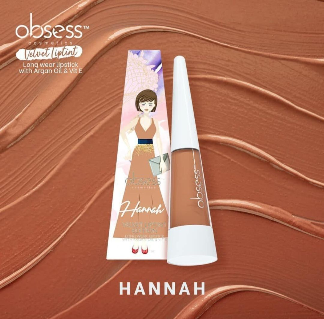 OBSESS COSMETIC