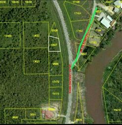 Land for sale tutong area
