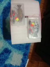 Electric Robot Lure