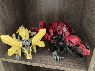 Zoids Collection
