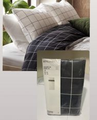 Pillow and Duvet Cover (Single)