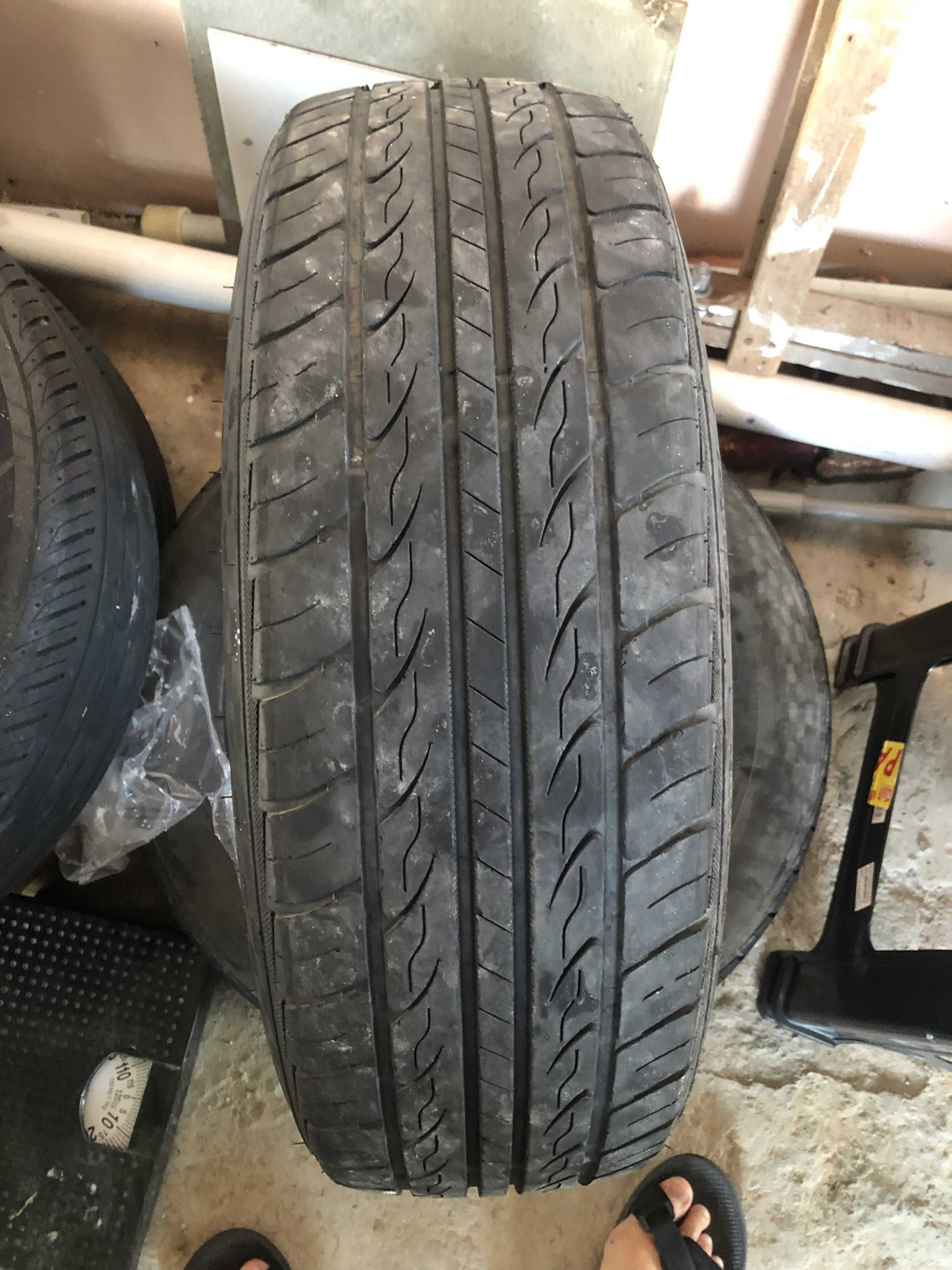 tyre size 15 & 16 for sale