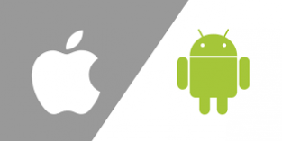 iPhone and Android Services